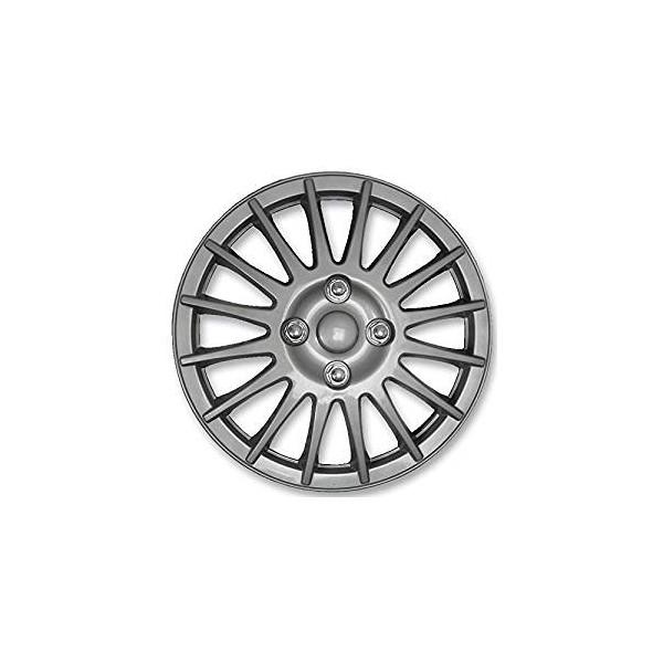 Wheel Trim - Set Of 4 - Lightning - 15in.