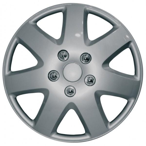 Wheel Trim - Set Of 4 - Tempest - 15in.
